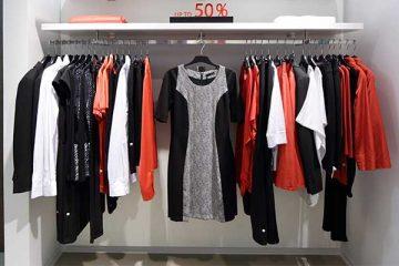 זכיינות חנויות בגדים